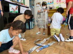 新聞紙11